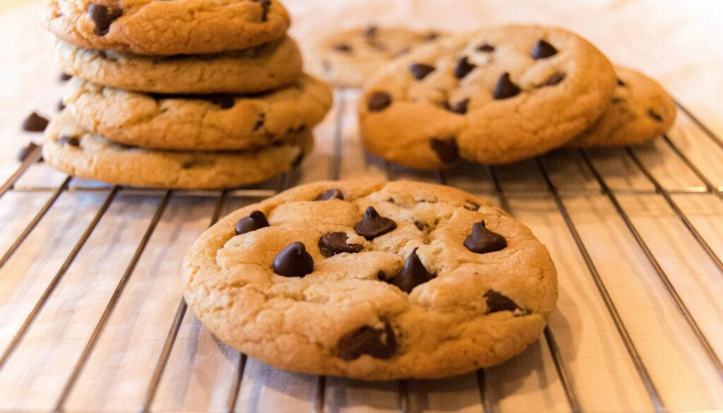 Cookie fit