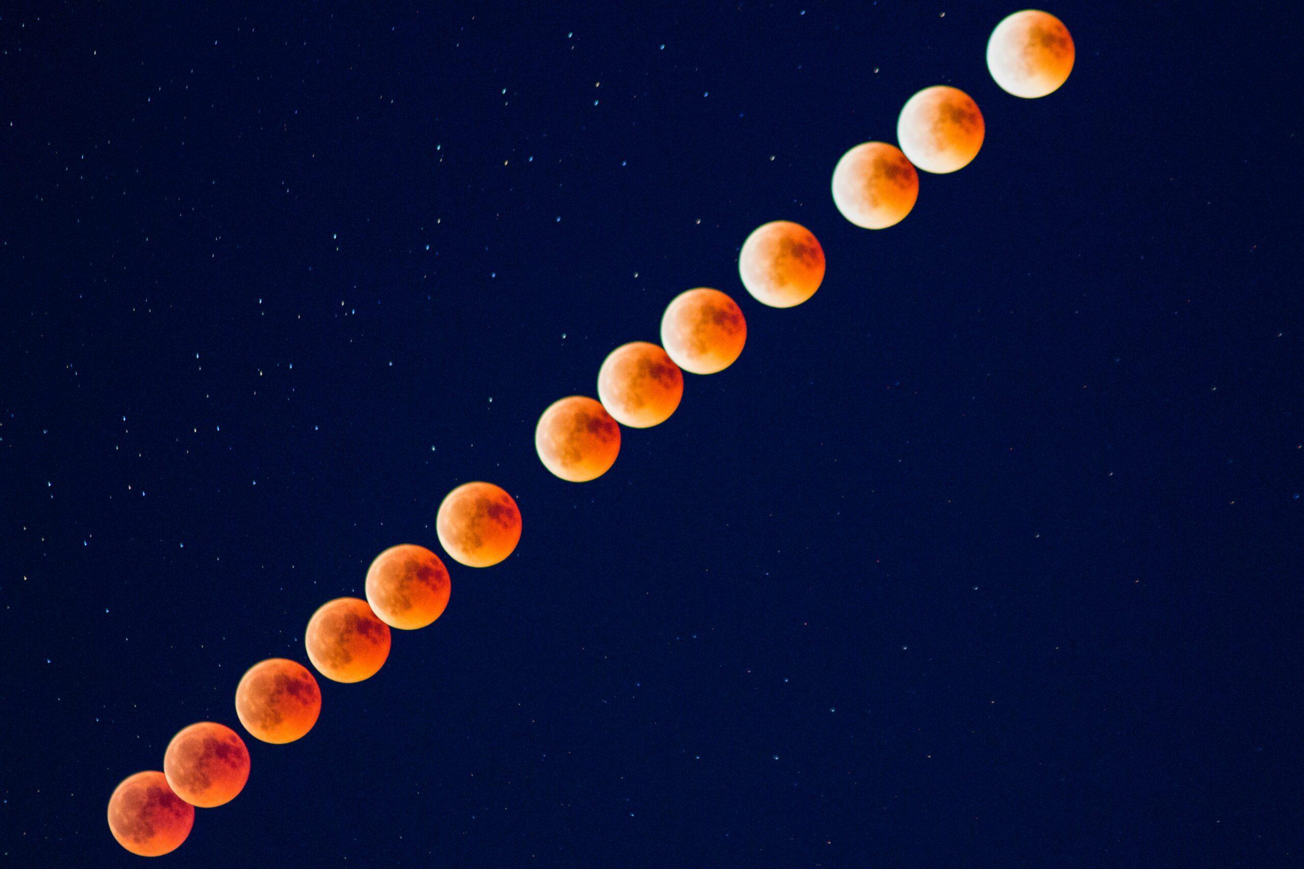 Lua tem influência no cabelo? Astrologia explica o verdadeiro significado