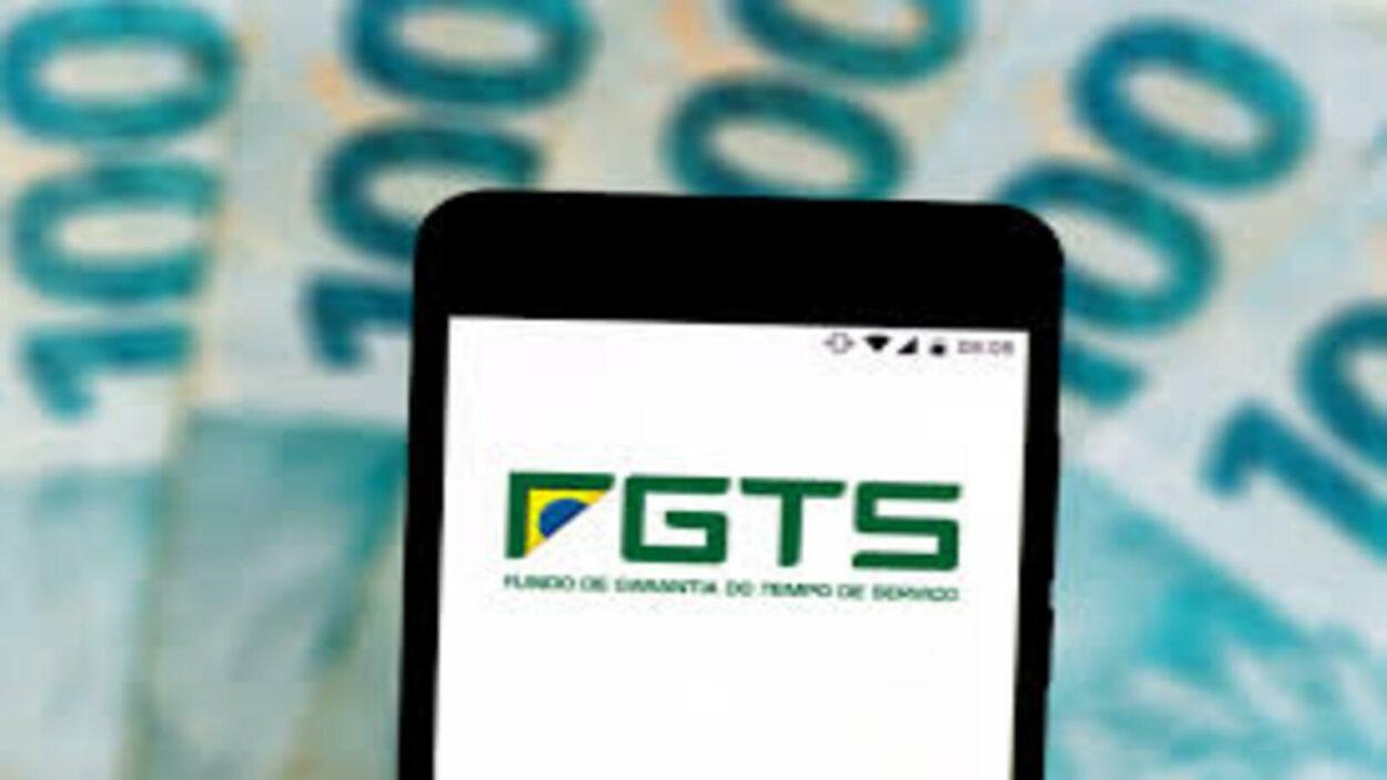 saque emergencial do FGTS para nascidos em novembro e dezembro; calendário do FGTS