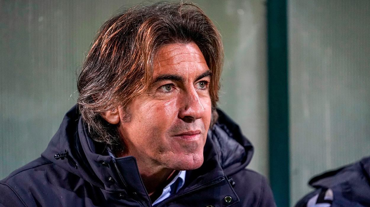 Ricardo Sá Pinto, novo técnico do Vasco