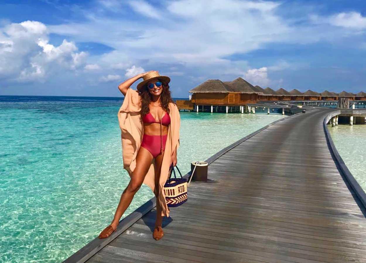 destino ilhas maldivas