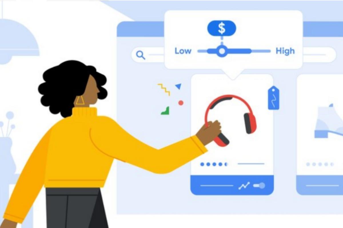 Comparador de preços da Google para usar na Black Friday 2020