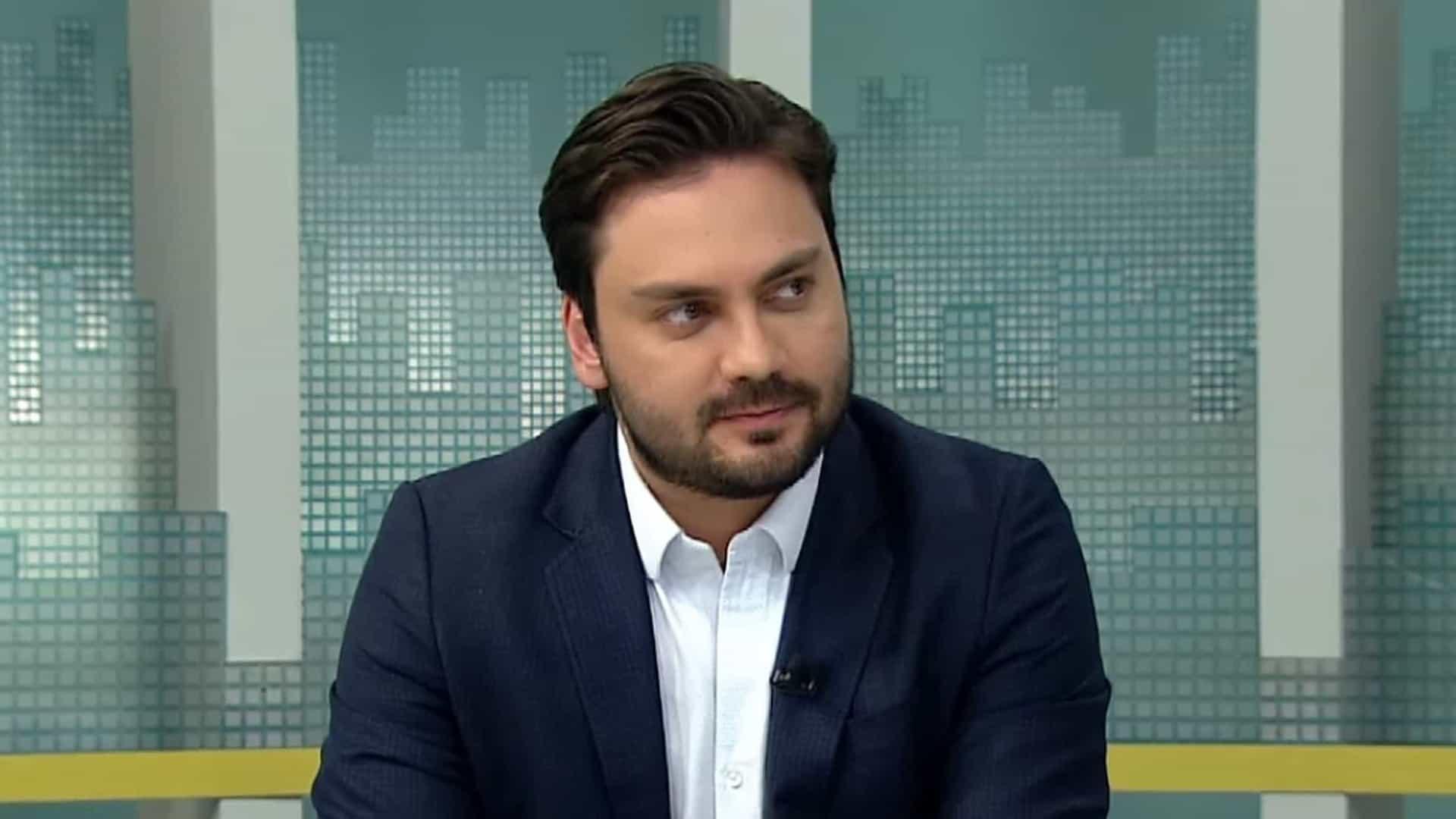 Justiça eleitoral invalida candidatura de Filipe Sabará nas eleições 2020