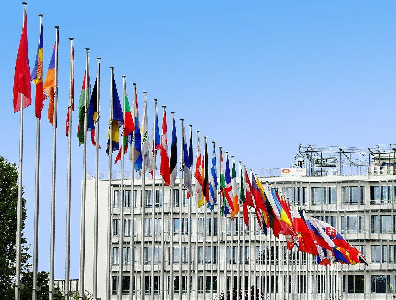 UE inicia ação legal contra o Reino Unido