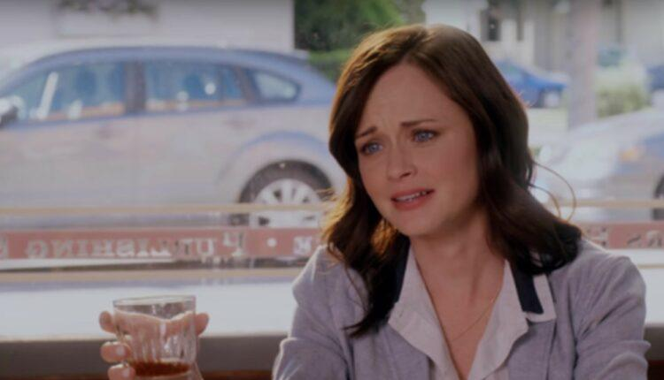 Rory no revival de Gilmore Girls