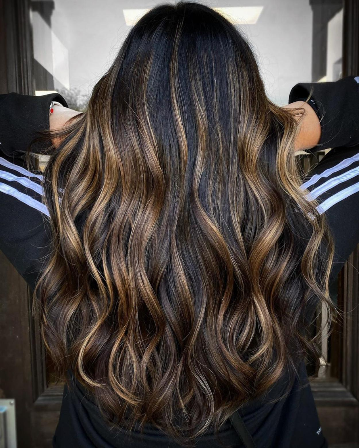 Como a glicerina age no cabelo