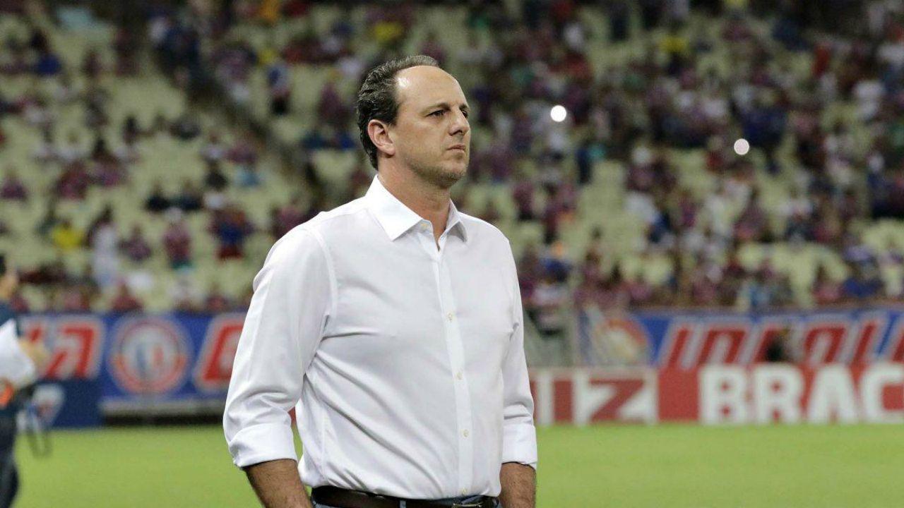 Com empate entre São Paulo e Fortaleza, Ceni segue sem vencer o Tricolor Paulista