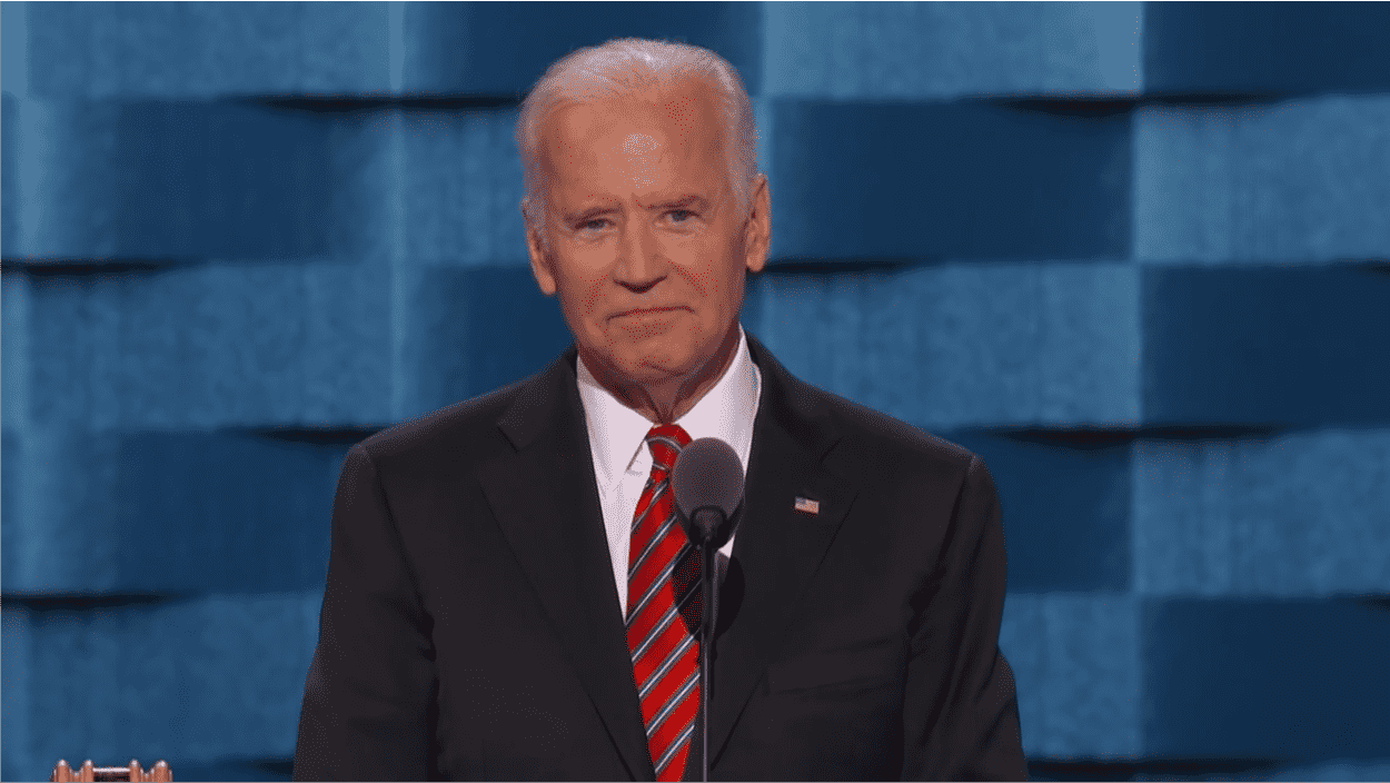 Quem é o candidato Joe Biden