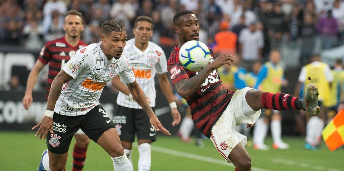 Corinthians x Flamengo é o clássico entre as maiores torcidas do Brasil
