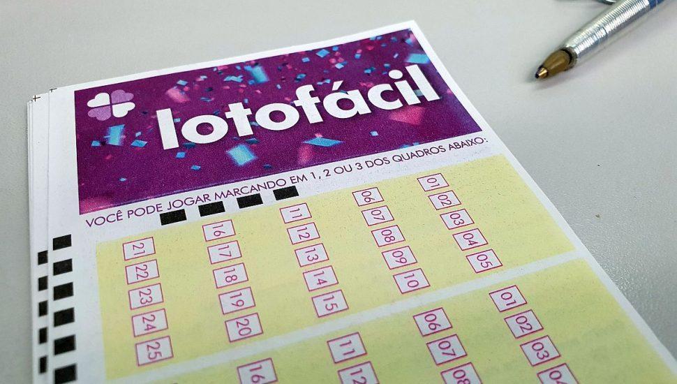 resultado da Lotofácil concurso 2078