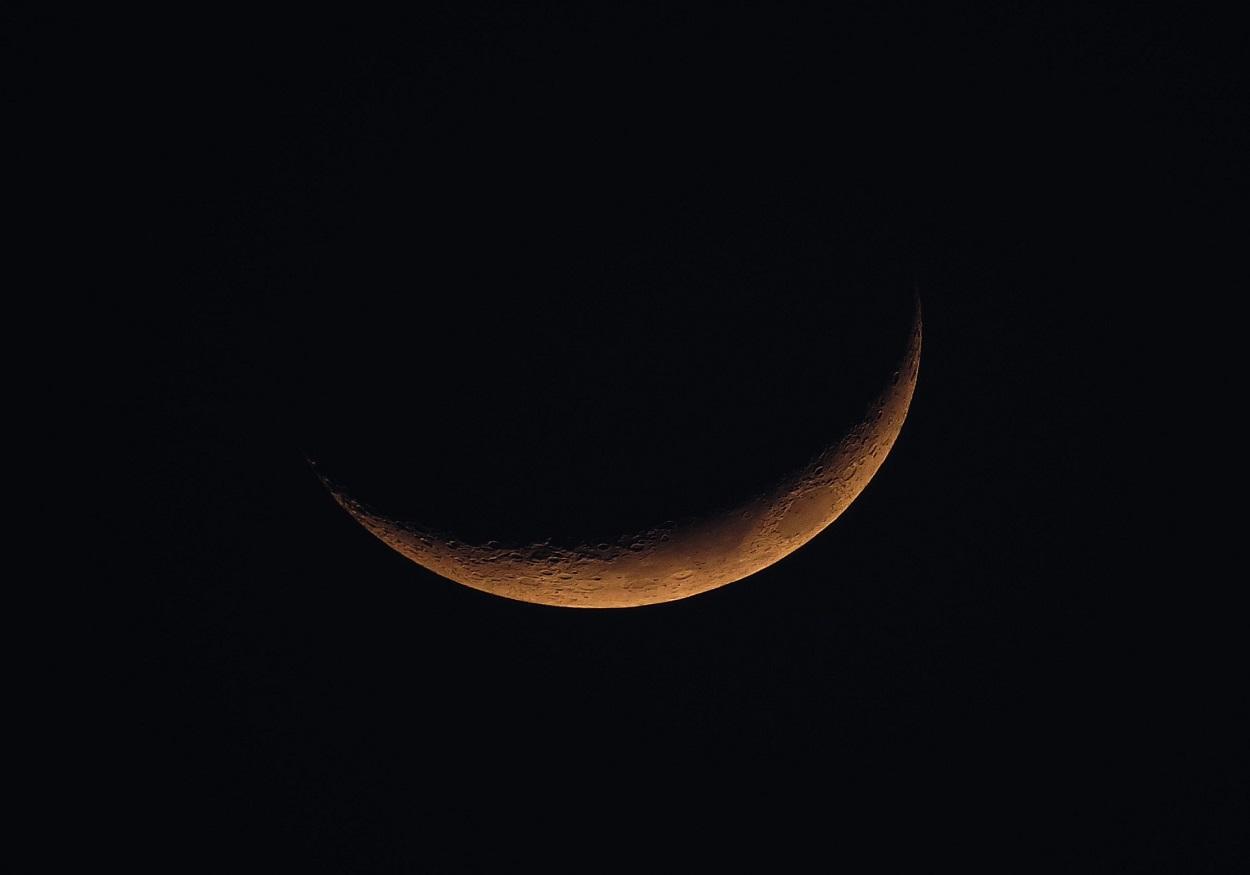 banho de lua nova
