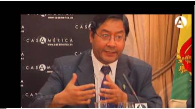 Candidato Luis Arce tem vitória garantida segundo pesquisas de boca de urna na Bolívia