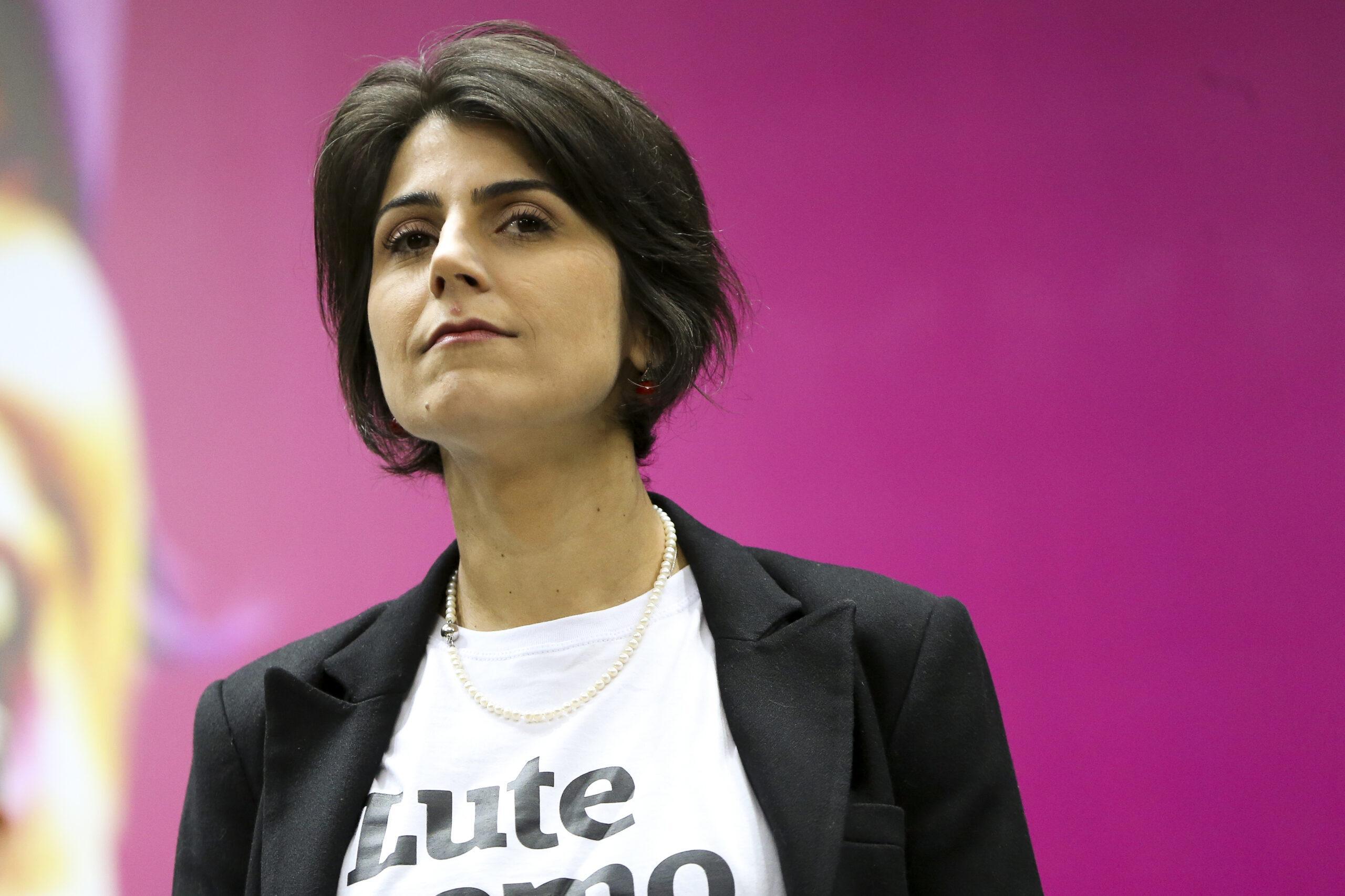 Eleições 2020: Manuela D´Ávila lidera pesquisa eleitoral em Porto Alegre