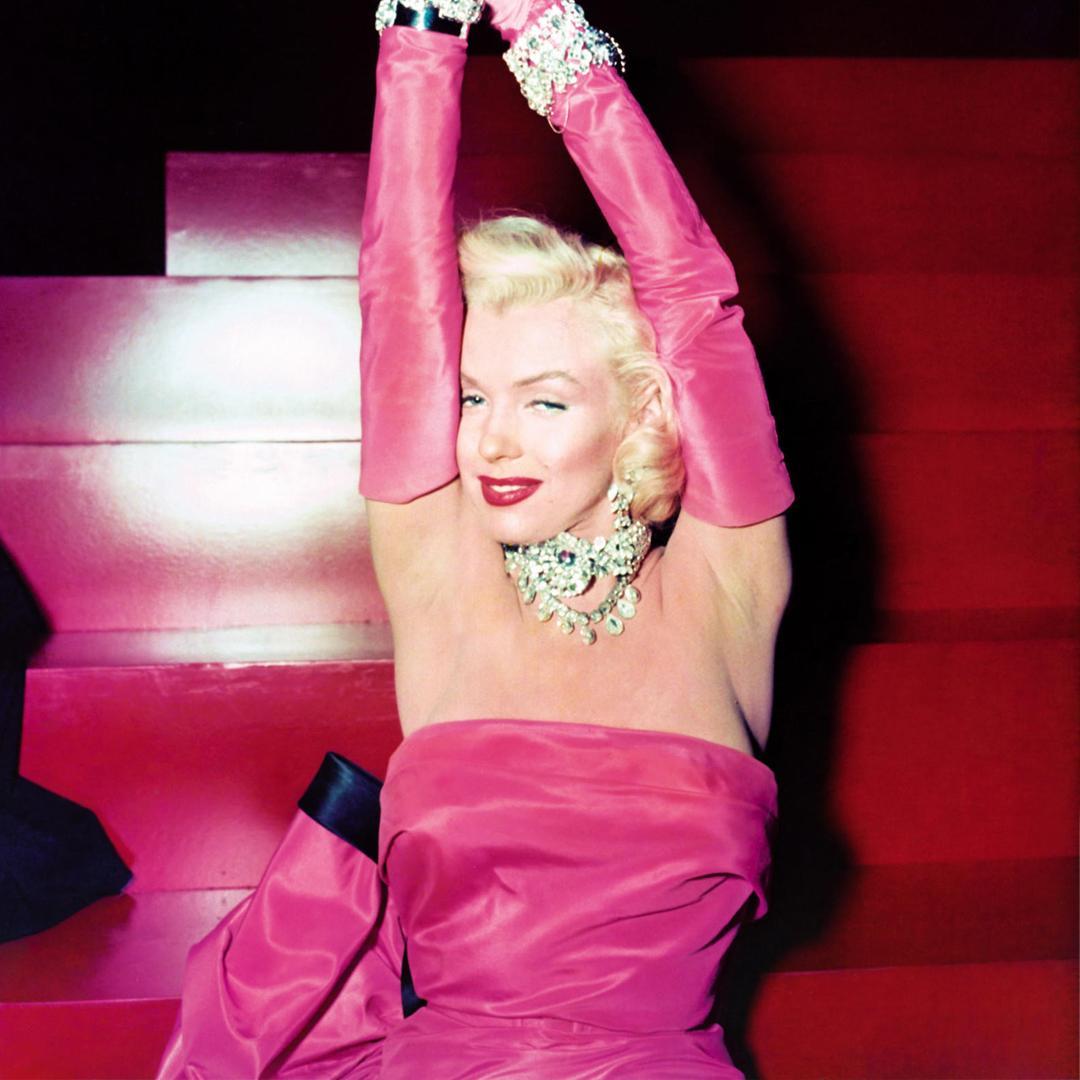 Marilyn Monroe filmografia