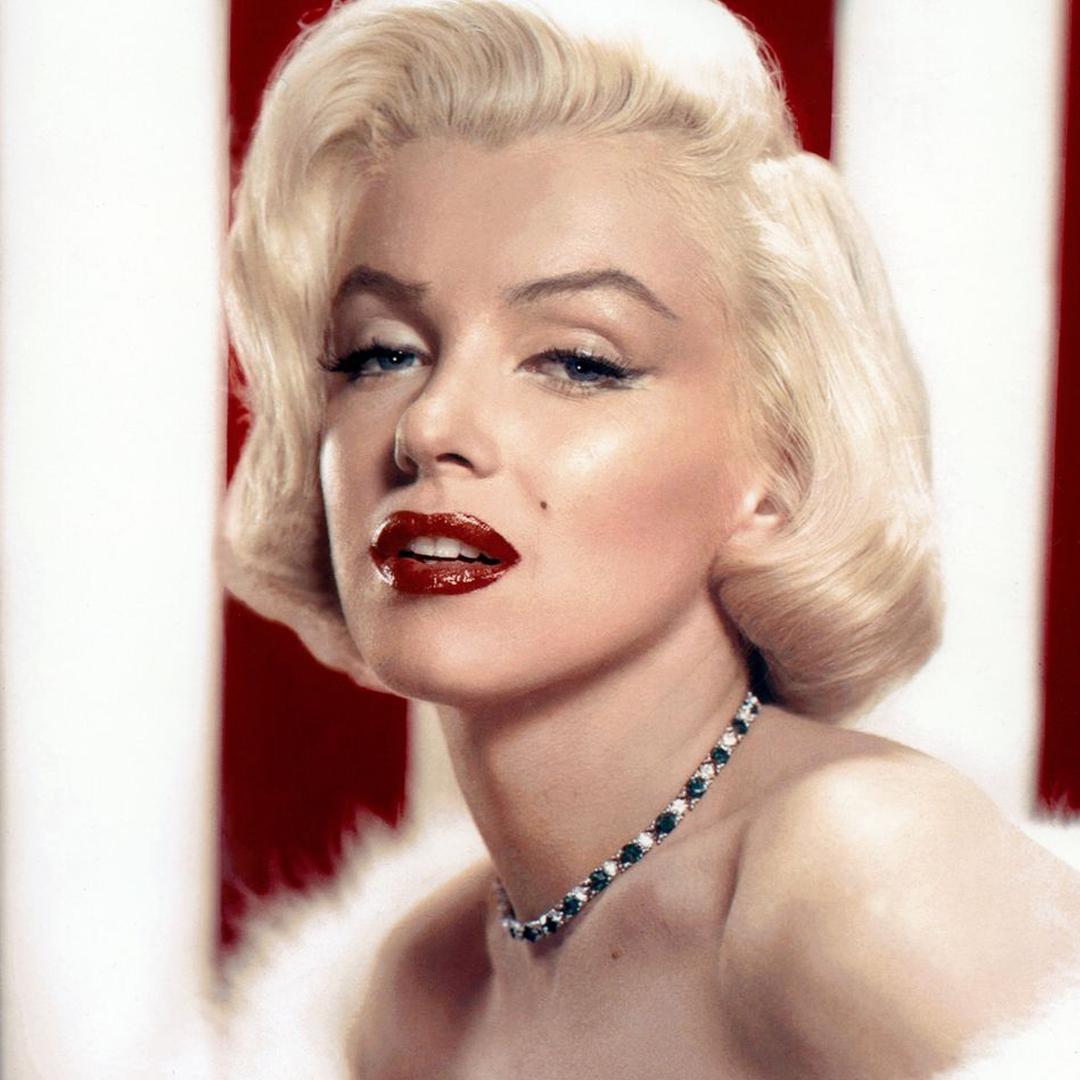 Marilyn Monroe fotos