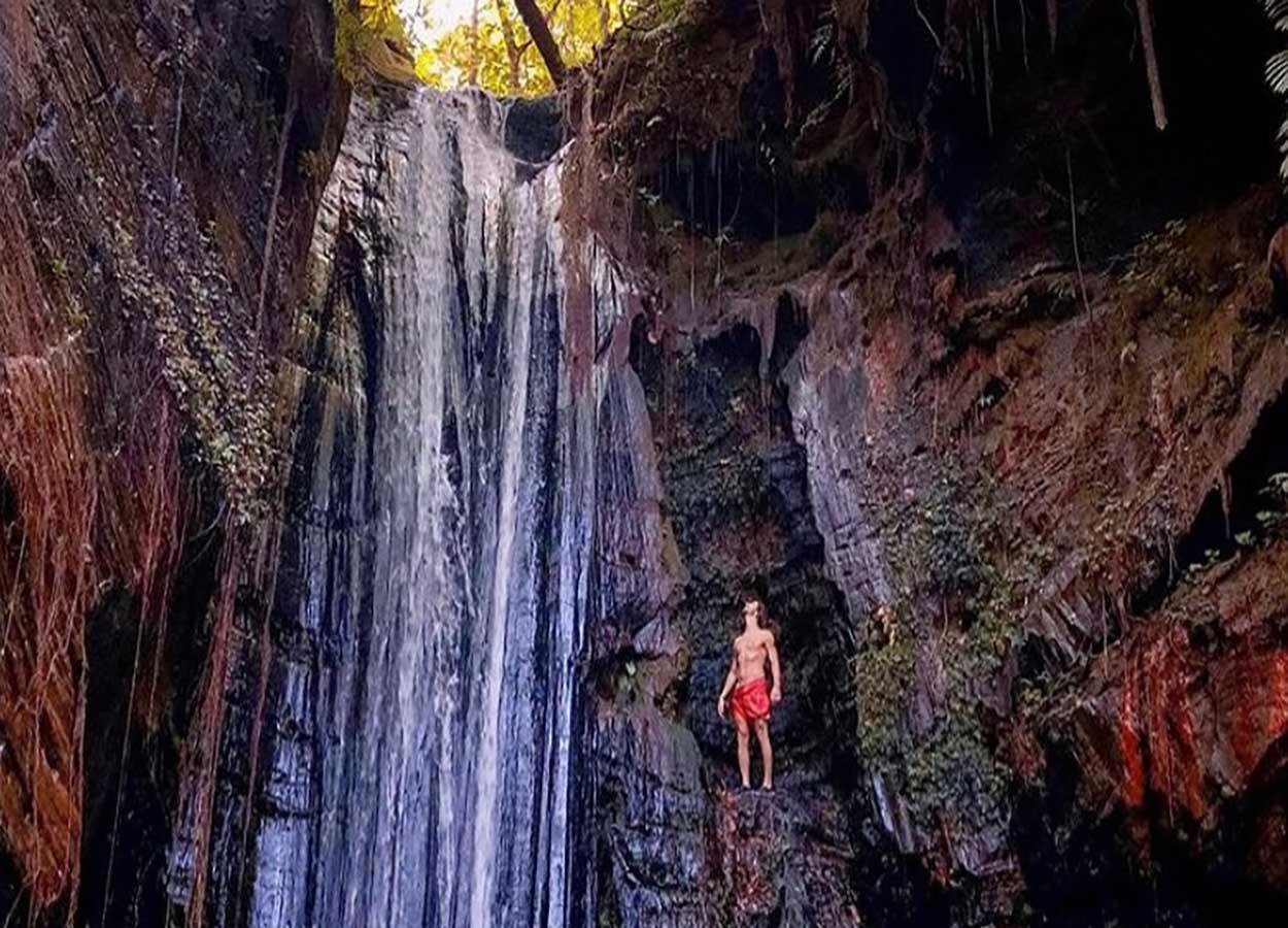 visitar a chapada do maranhão cachoeiras