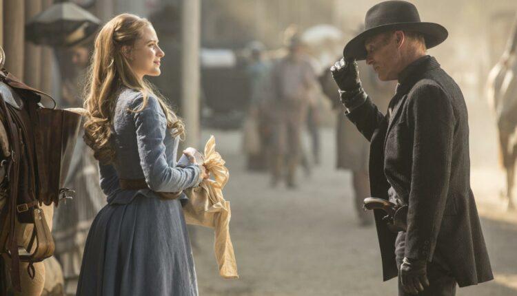 Westworld é uma das melhores séries da HBO