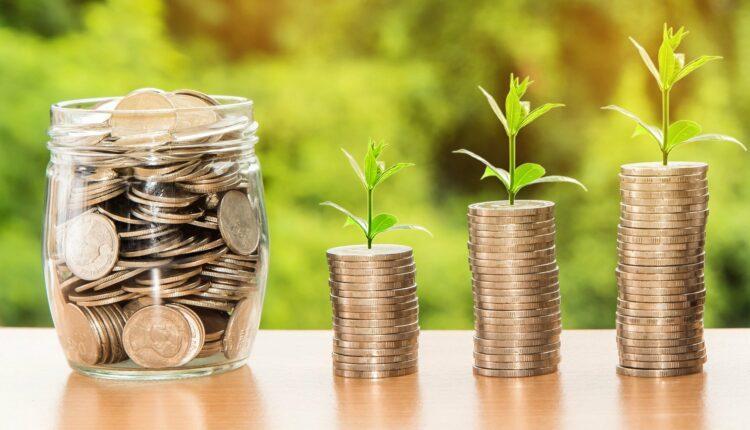 Investir é um passo para garantir o seu futuro