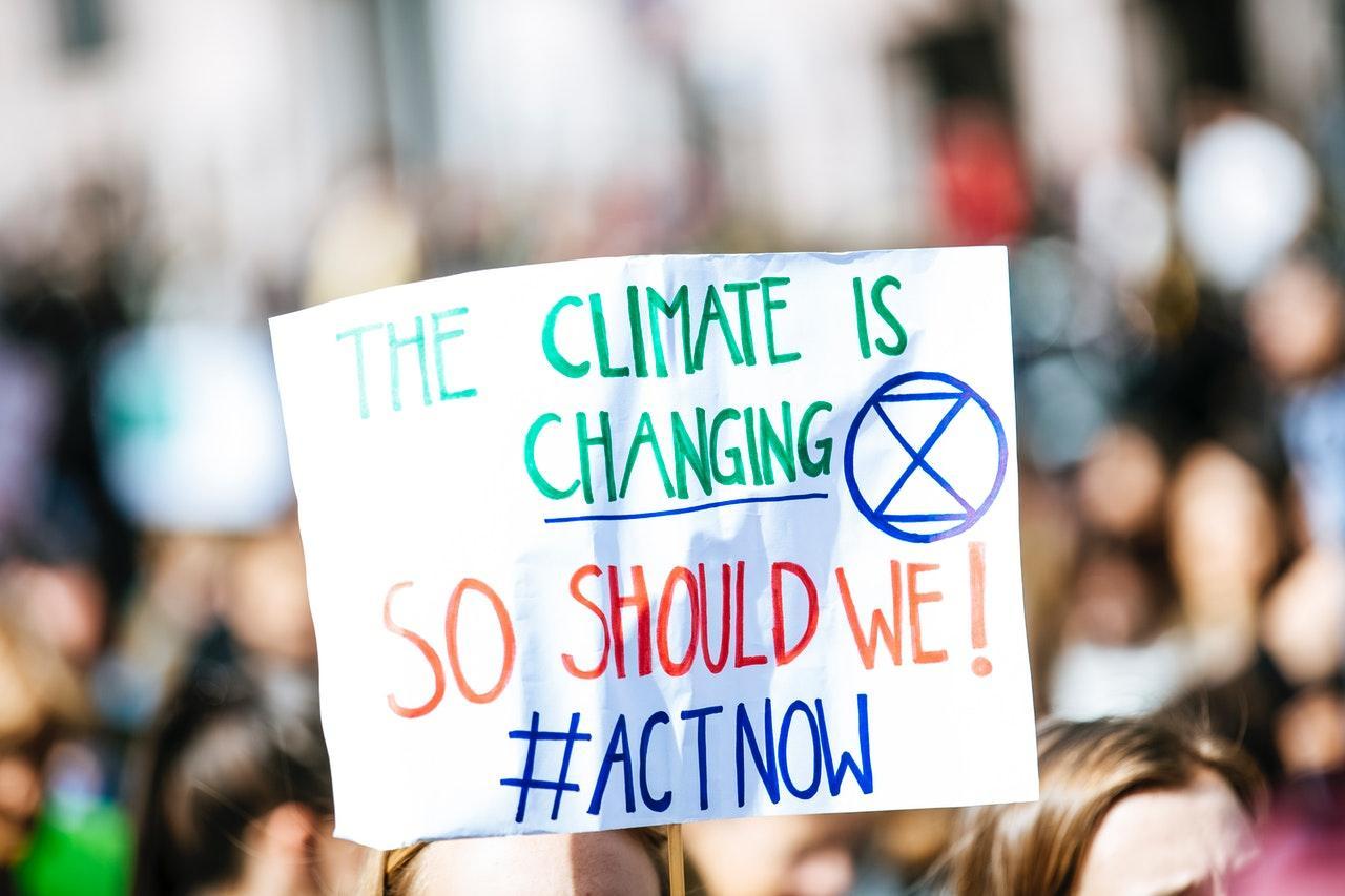 Mudança Climática representa ameaça ao planeta