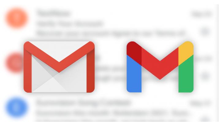 Google disponibiliza novo ícone do Gmail para Android