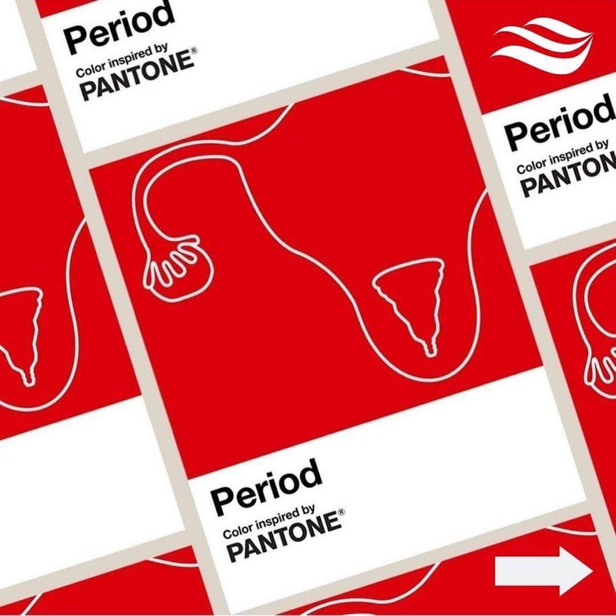 pantone period