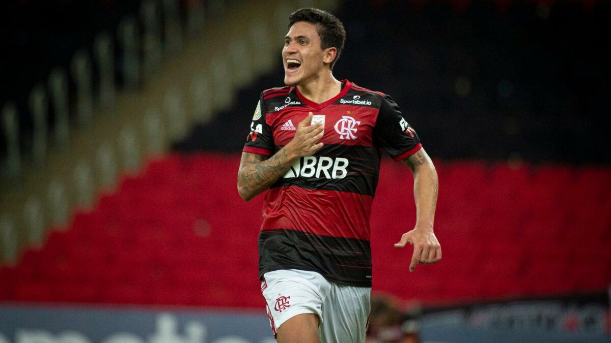 Flamengo pode assumir a liderança do Brasileirão em caso de vitória hoje