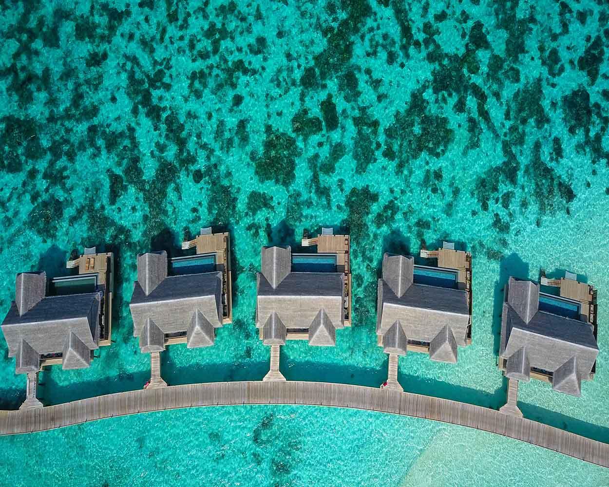 viajar para as ilhas maldivas