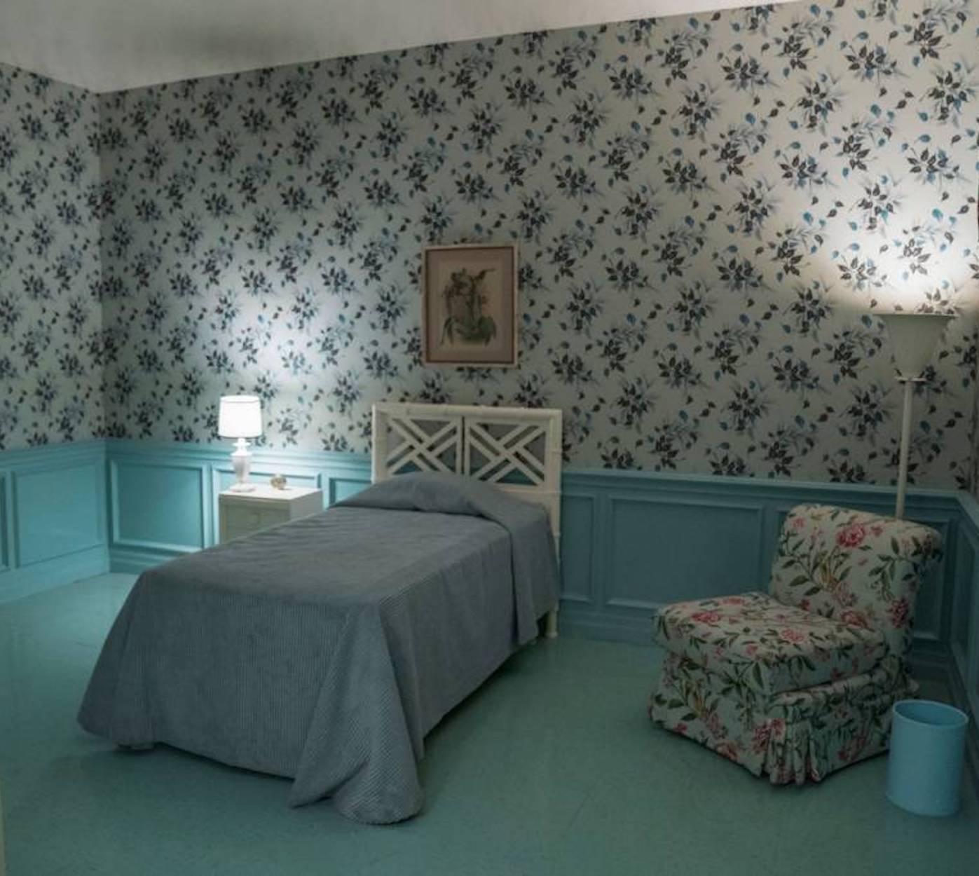 quarto do hospital