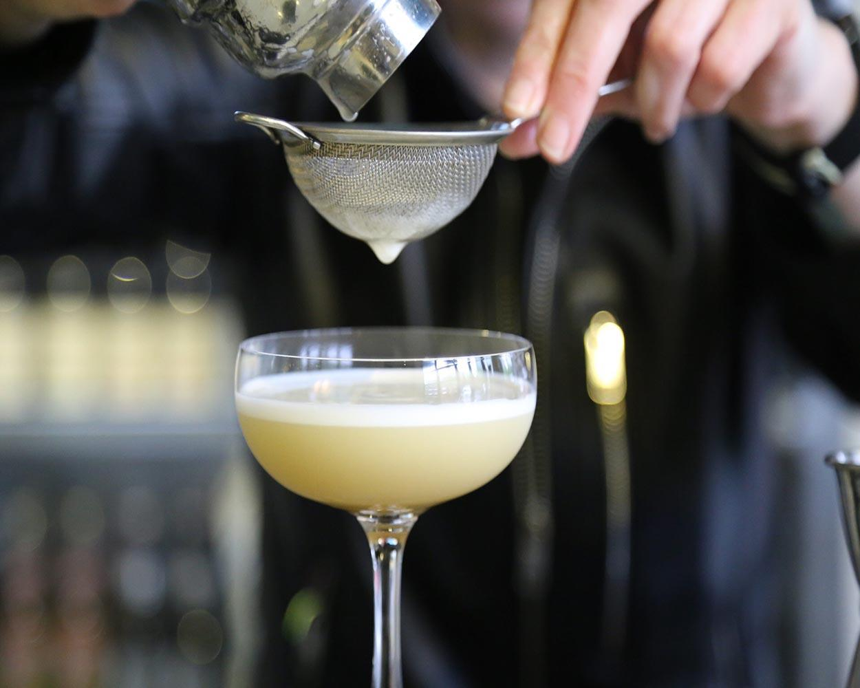 drink daiquiri maracuja