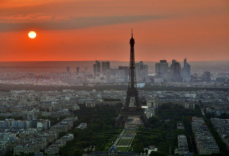 reconfinamento na França