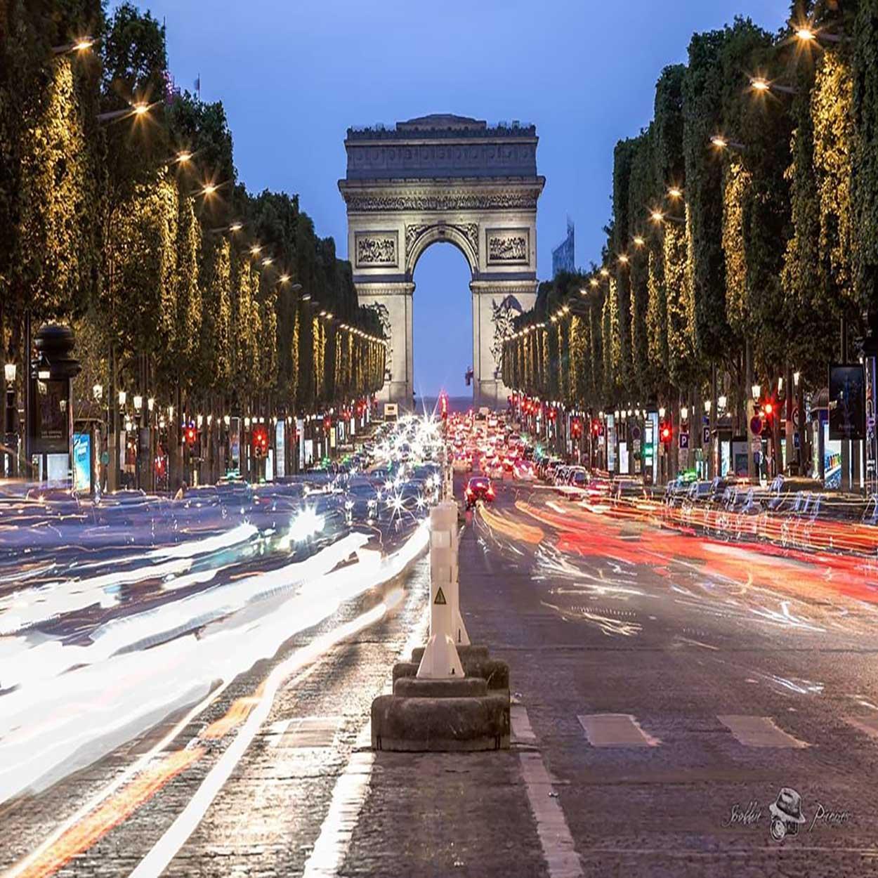 festa final de ano paris