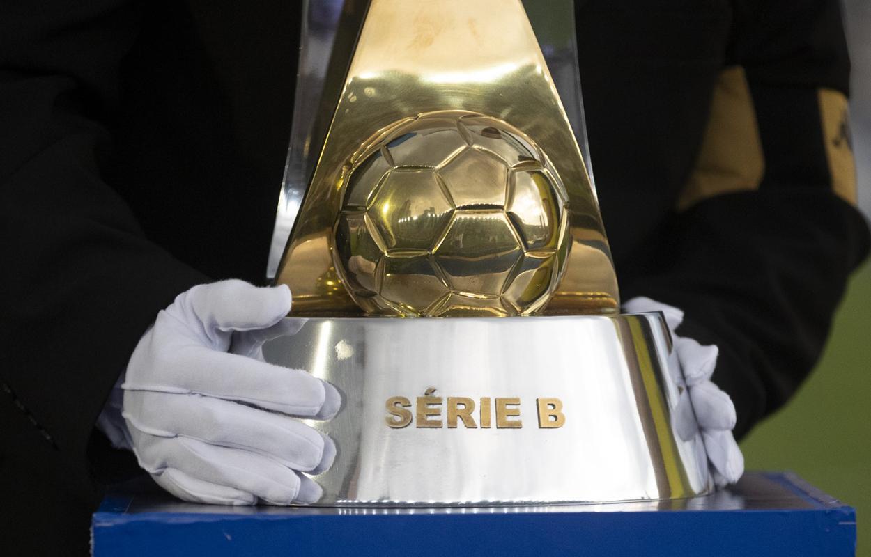 Troféu da Série B