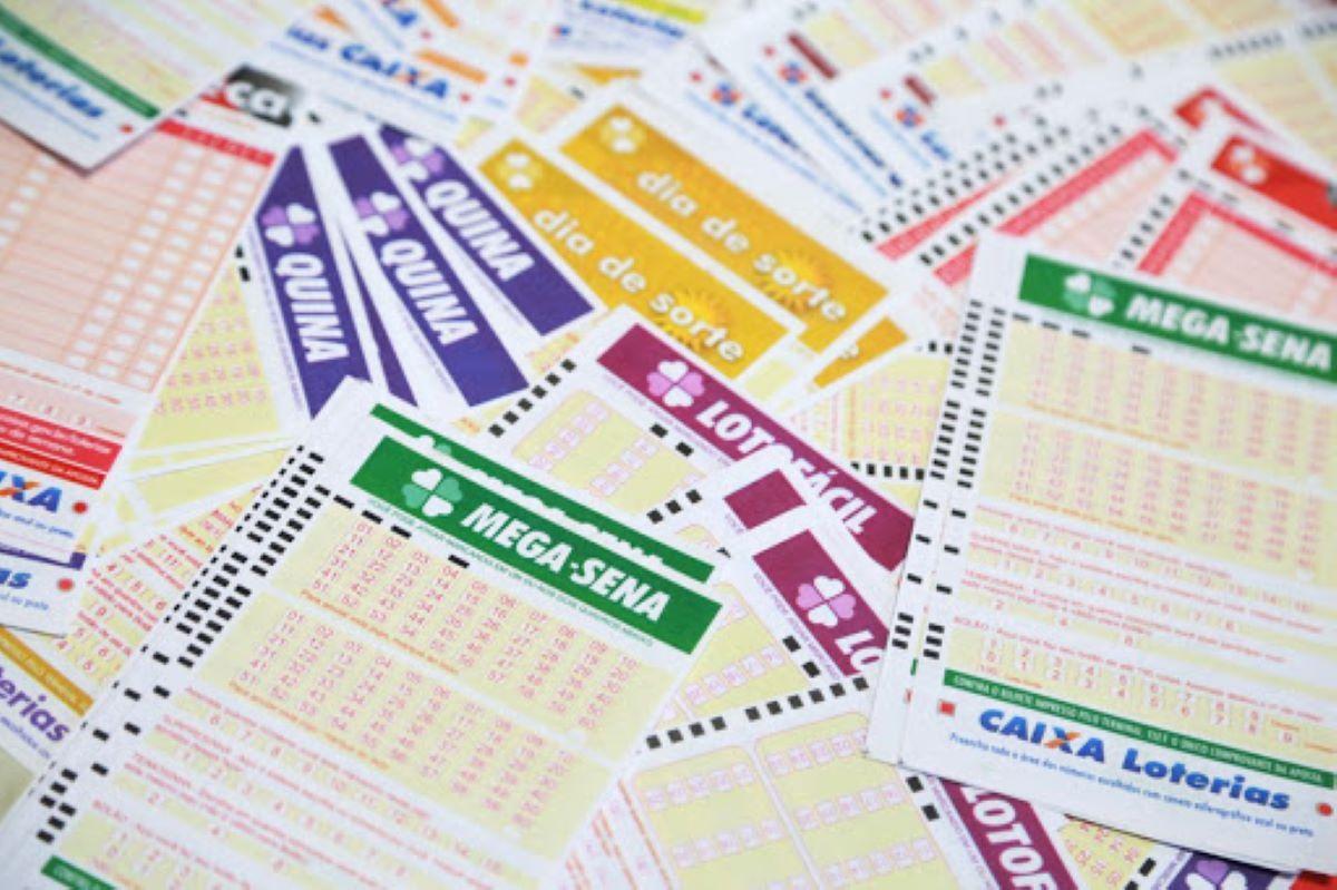 Quina, Dupla Sena, Timemania: veja os resultados das loterias Caixa (24/10)
