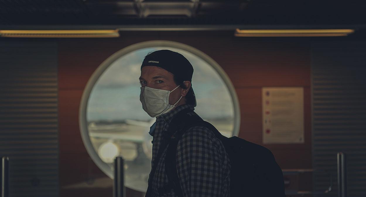viajar na pandemia recomendações de saúde