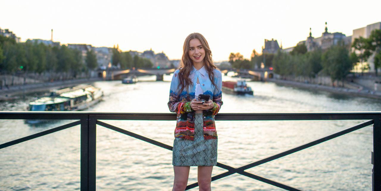 Roteiro de viagem para Paris