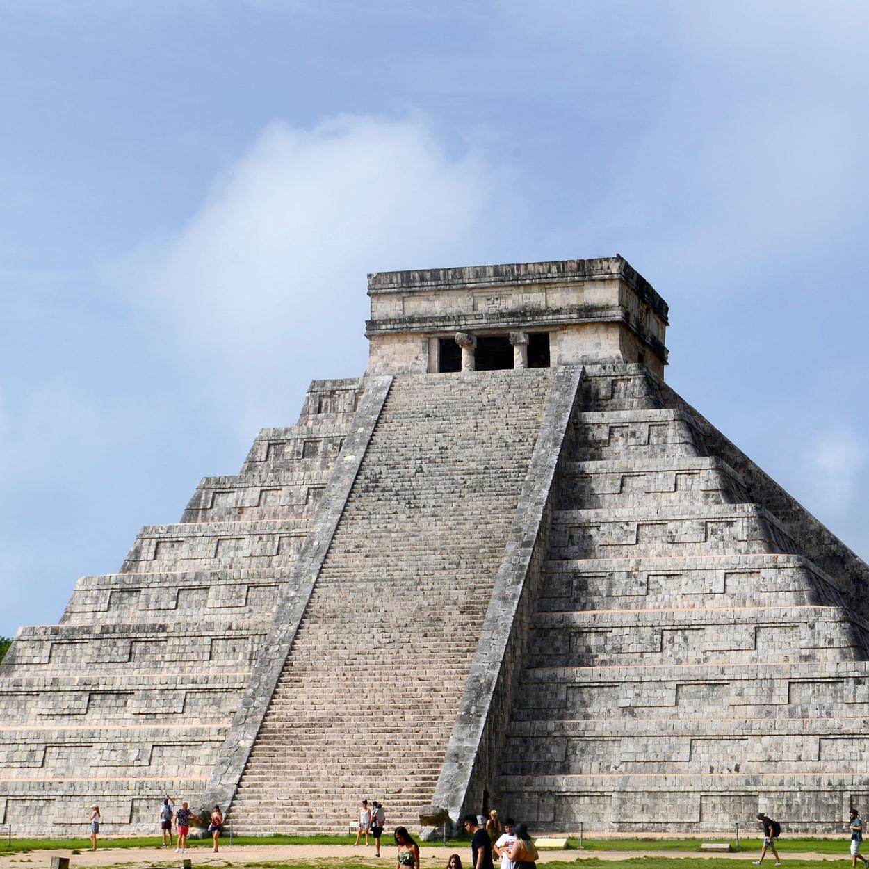 Viajar sem visto pela América Central