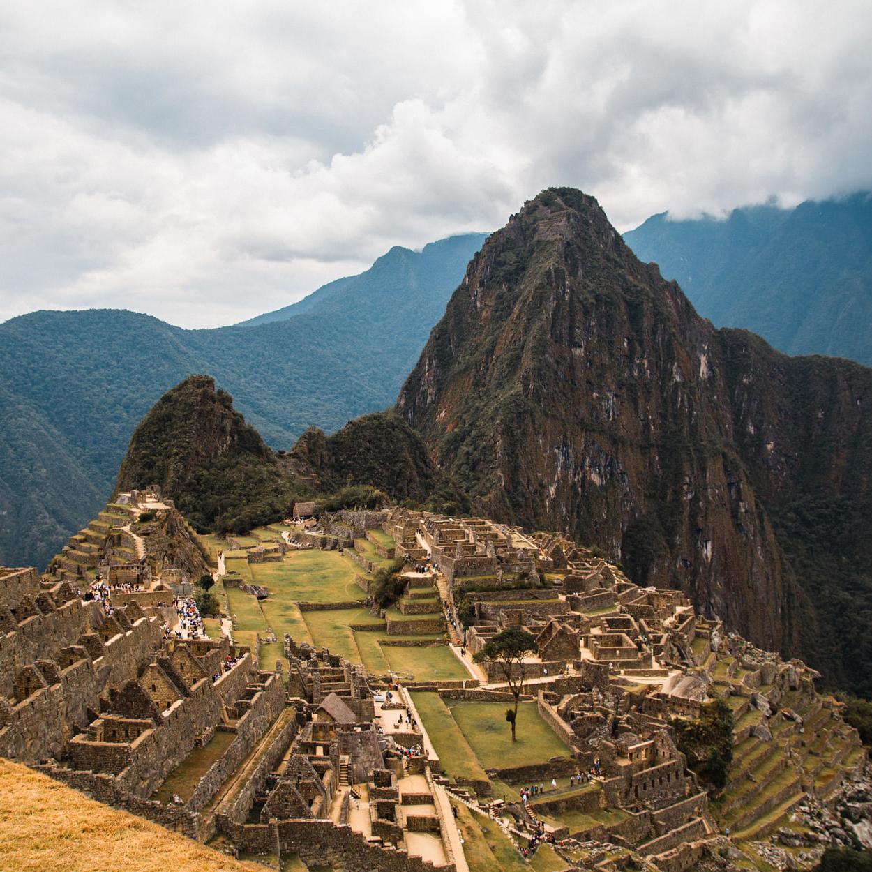 Viajar sem visto pela América do Sul