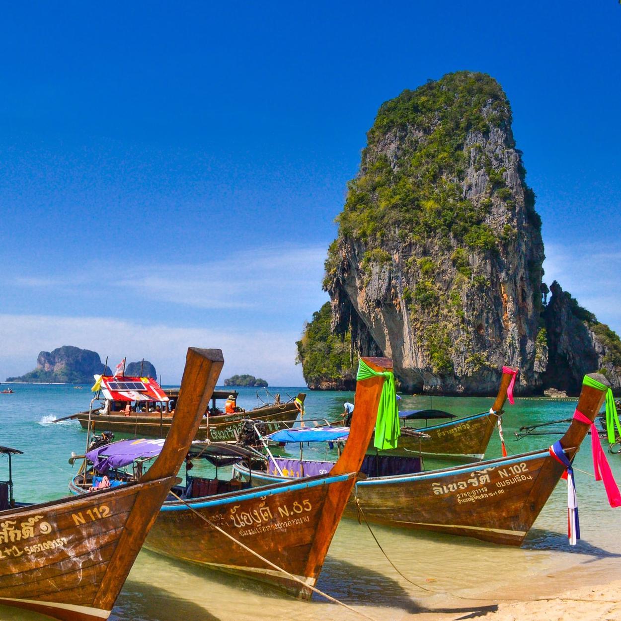 Viajar sem visto pela Ásia