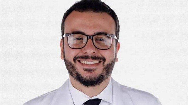 Médico brasileiro voluntário da vacina de Oxford usou placebo e morreu por complicações da covid-19. Foto: reprodução