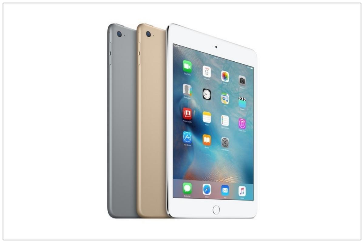 Tablet Apple iPad Mini 5ª Geração