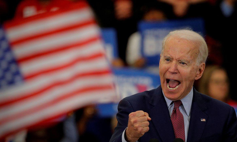 Biden vence Donald Trump e é eleito presidente dos EUA