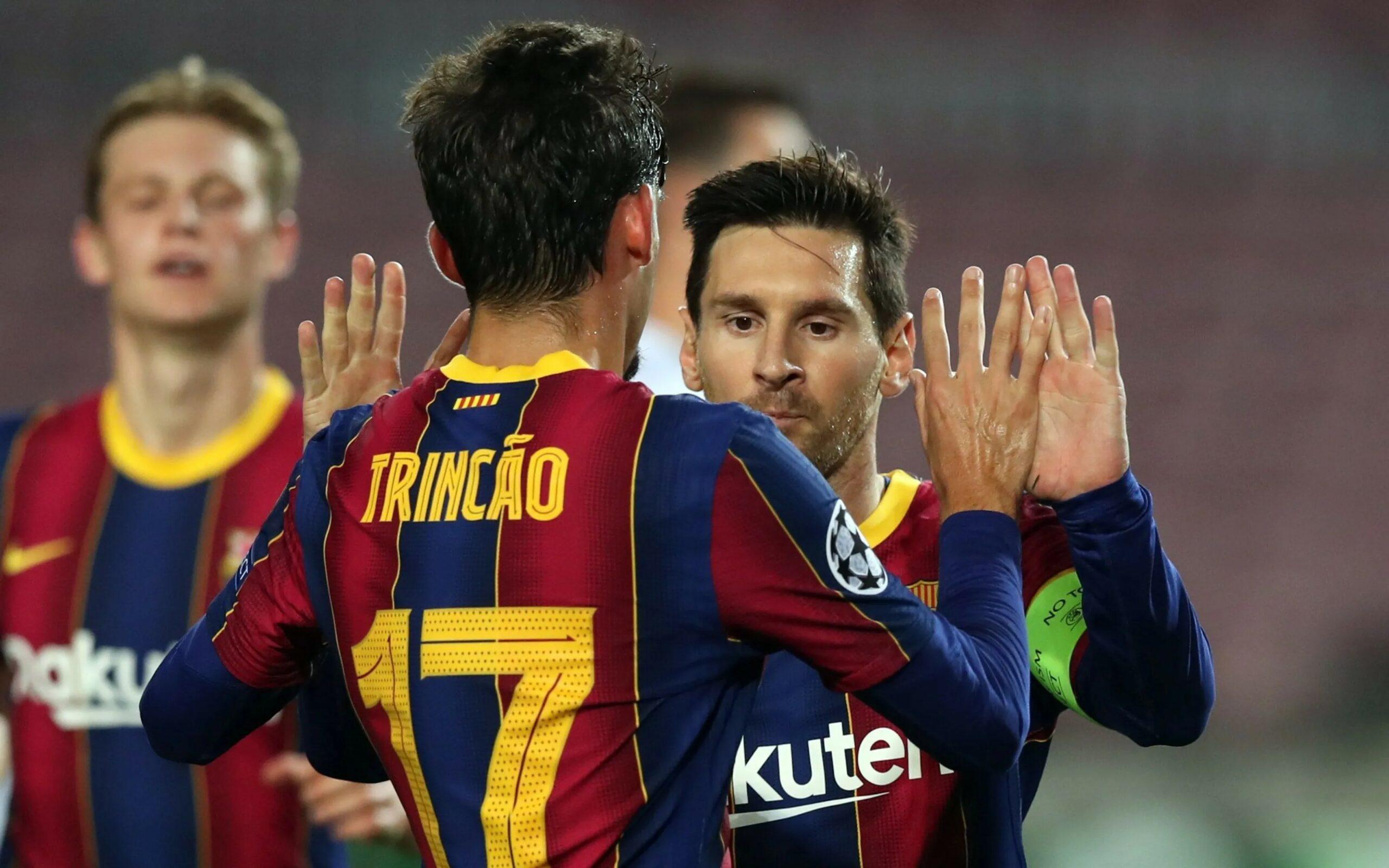 Barcelona x Osasuna