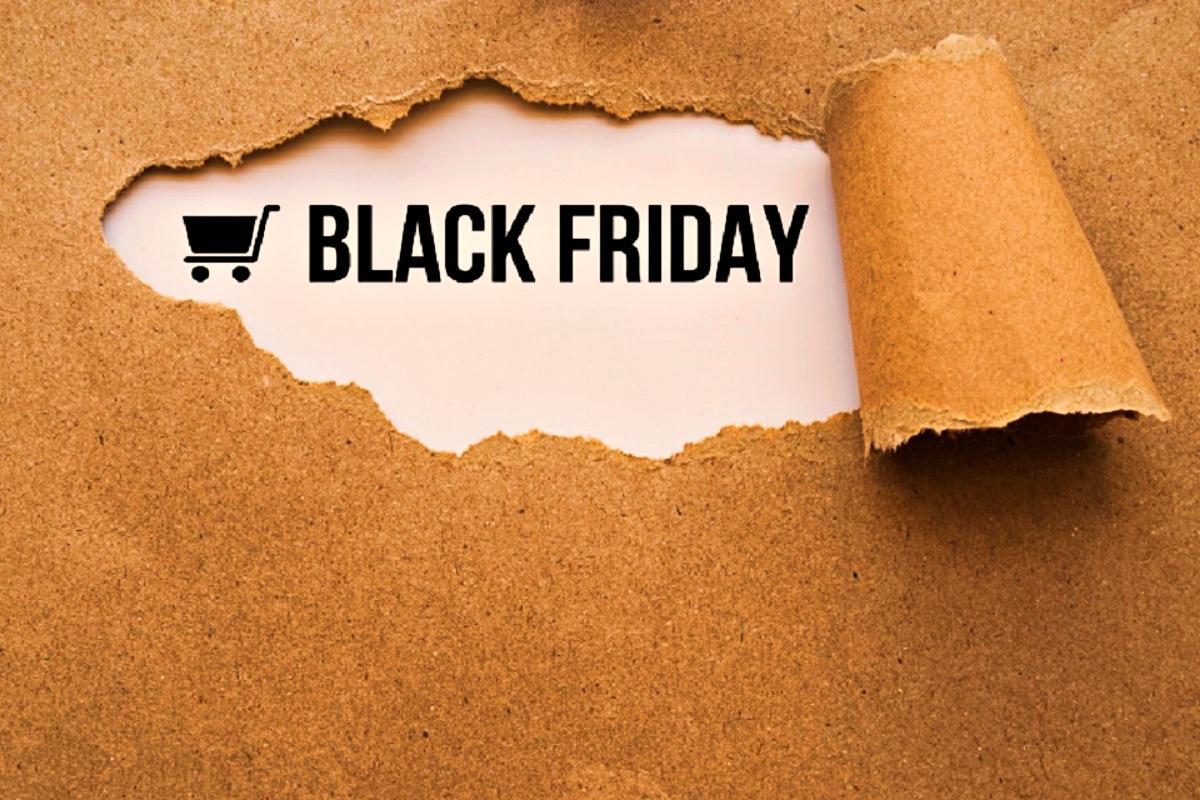 Black Friday Chinesa: Americanas libera produtos com 60% de desconto