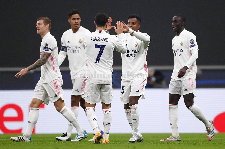Real Madrid x Alavés