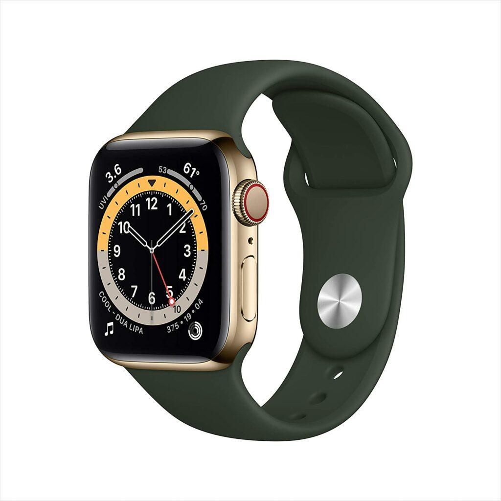 Relógio Apple Watch 6