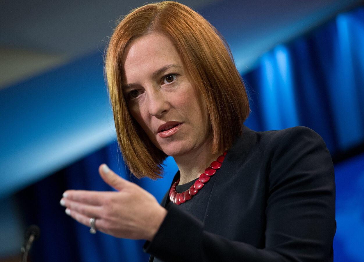 Biden nomeia equipe feminina de comunicação