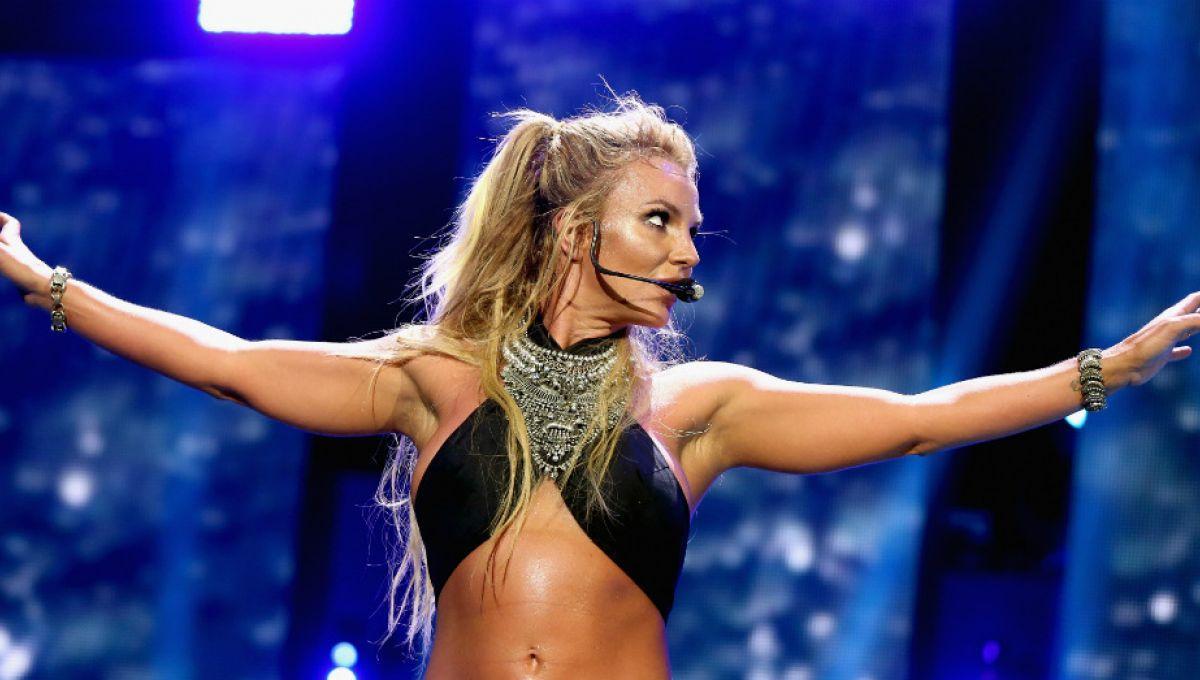 Britney Spears perde licitação