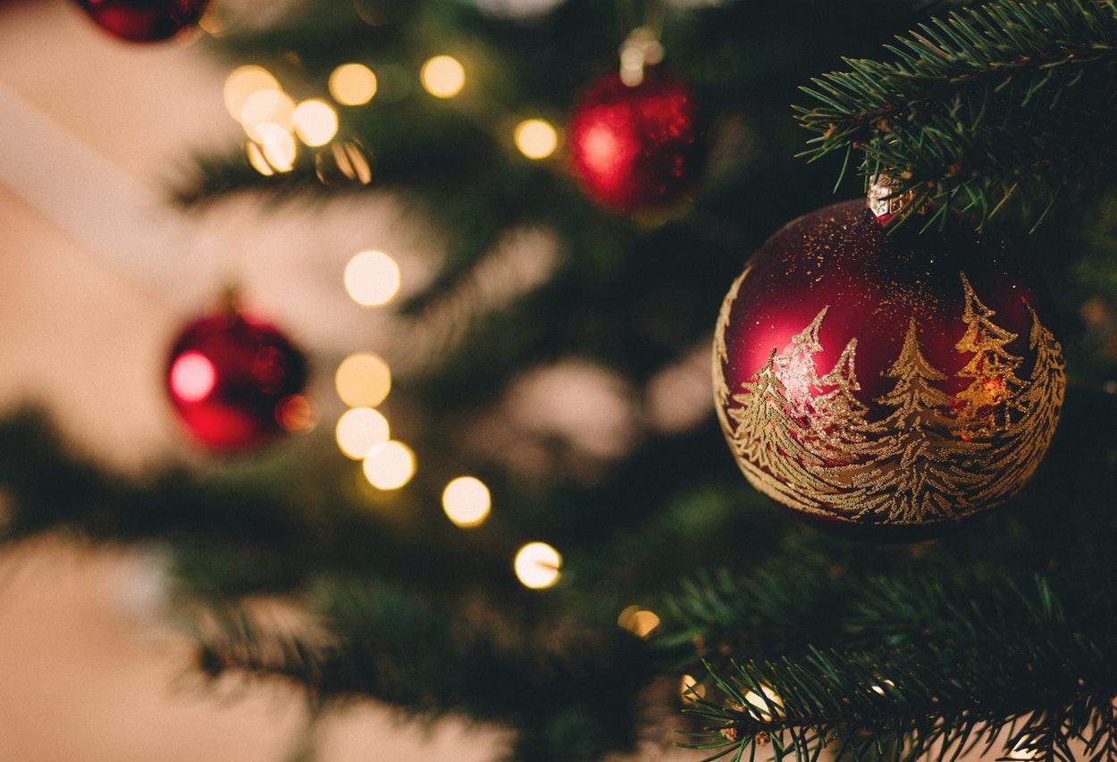 Celebrações de Natal no Canadá