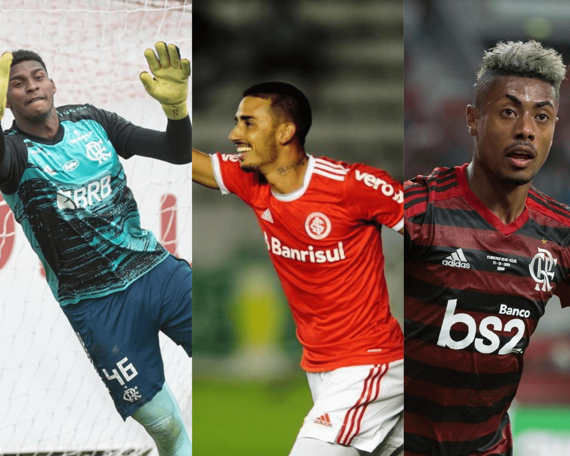 Imagem mostra o desempenho dos jogadores mais escalados da rodada #19 do Cartola FC