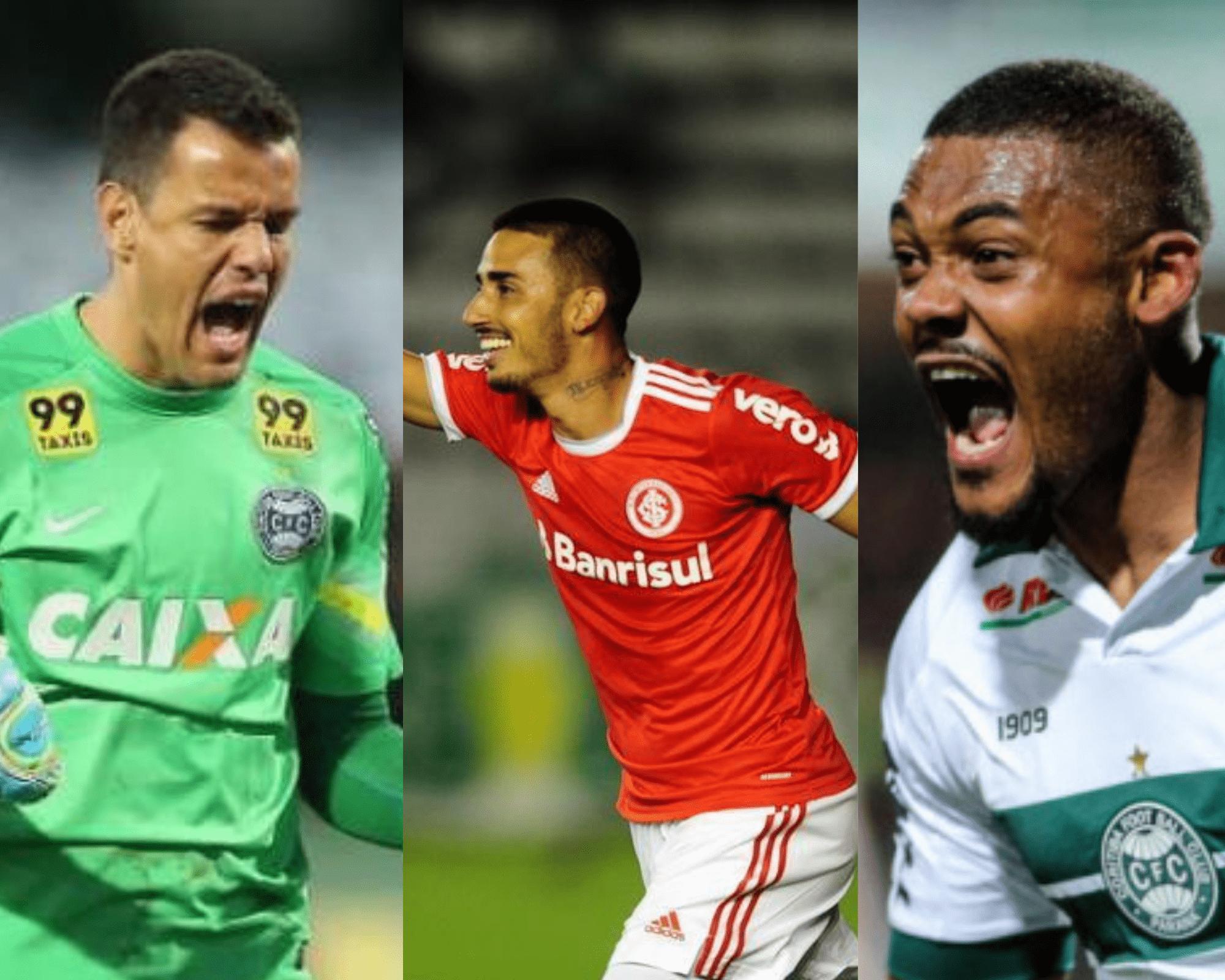 Imagem mostra dicas e apostas do Cartola FC